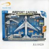 New Model Lighting and Sound Plane Airport Series