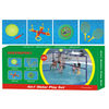4 in 1 Water play set outdoor use for children training
