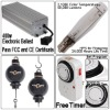 400W PHS grow light/hydroponics/air cooled reflector/yoyo/free time/electronic ballast