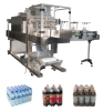 automatic wrap packing and shrinking machines supplier