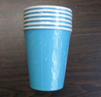 solid paper cup