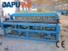 steel wire mesh welding machine manufacturer