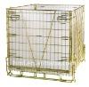 Wine Conteneur Bourgogne/Wine Container/Wine Wire Cage