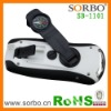 led emergency torch with compass