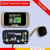 Professional design doors door video phone door viewer