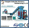 Small Block Machine for different size cement blocks
