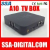 Network Media Player with Android 4.0 system
