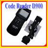 NEWEST!!! D900 CANBUS OBD2 Live PCM Data Code Reader 2012 Version