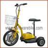 2012 THREE WHEELS ELECTRIC SCOOTER CE(HDES-301N)