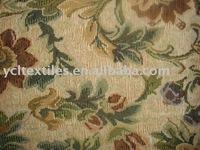 t/c jacquard fabric