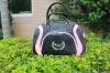 korea golf bag with golf clothing bag