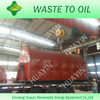2012 Hot Selling best prices green energy tyre pyrolysis machine