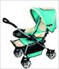 aluminium pipe baby stroller