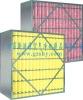 Box medium effciency filter