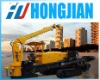 construction machinery horizontal directional drilling rig