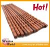 Beautiful handmade wooden chopsticks/Chinese chopsticks