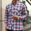 hot sale cotton man shirt fashion dress