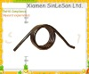SinLeSan supply sprng wire forming locking torsion spring clips