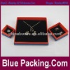 Paper gift Jewelry Packing Box