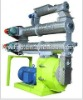 CE certificate MZLH350 pellet mill, granulation machine,extrusion machine,extruder