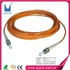 ST/PC-ST/PC MM Corning Optic Fiber Patch Cord