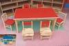 children desks and chairs