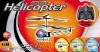 3ch mini R/C helicopter