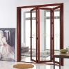 wanjia hot selling folding doors with low price