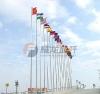 Aluminum Flag Pole