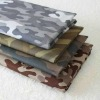 Camouflage fabric,printed pattern,for bag,army uniform
