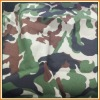 80 cotton 20 polyester blend military camouflage fabric