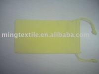 microfiber lens pouch/bag