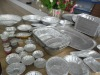 Disposable Household aluminum foil paper