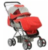 safe and simple Baby Stroller