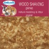 EMILY PETS Outstanding wood shaving for hamster bedding