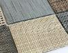 woven vinyl floormat