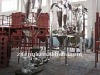 GCC grinding and coating mill