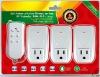 110V/220V Wireless Power Socket ZABP-3