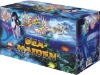 50 Shots Sea Maiden Cake Firework