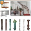Granite and Marble Handrail Balustrade/Baluster