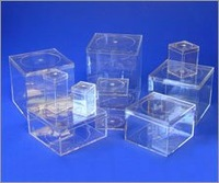 Plastic Boxes & Containers