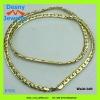 skinny thin brass chains wasit belt for women fashion women dress apparel belts