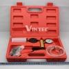 Auto Tools Brake Bleeder And Vacuum Pump Kit Engine Tools (VT01046)