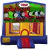 inflatable bouncer Thomas Train bounce house G1176
