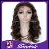 Indian/Brazilian full silk top full lace wigs