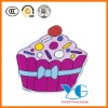Paper Coloring Set Your Own Sand Art Cupcake