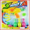 Exciting Shooting Gun toys with soft bullet