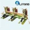 JN15-12/50 Indoor High Voltage AC Ground Switch