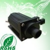 6~24v dc mini brushless water pump(Aquarium pump)