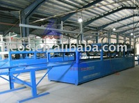 GJ wall panel production line